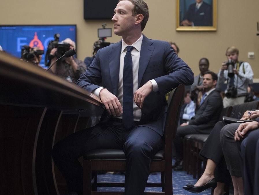 """不惧""""泄露门"""",Facebook第一季度净利润同比增长63%"""