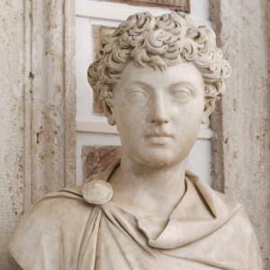 斯多葛式思考:像罗马皇帝一样应对压力