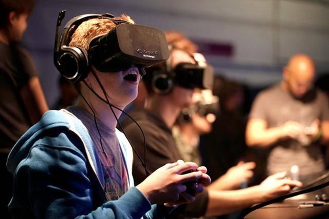 江西:650多亿元项目集中签约 加快VR产业集聚