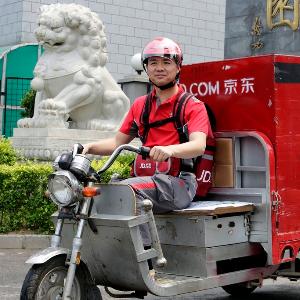 36氪领读 | 刘强东:品质消费时代来临,消费升级怎么升?
