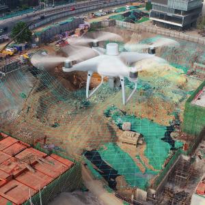 从无人机土方测量切入帮助开发商数字化转型,「奇志科技」已签约万科、保利等房企 |   新科技创业2019