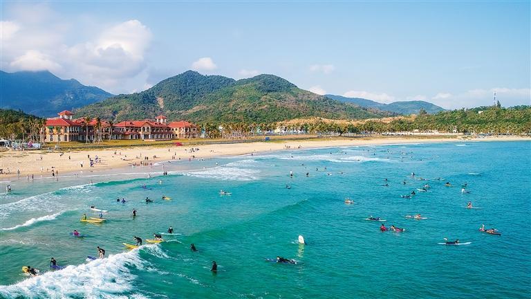 海南启动全省旅游消费市场综合整治 重点整治七类涉旅游行业